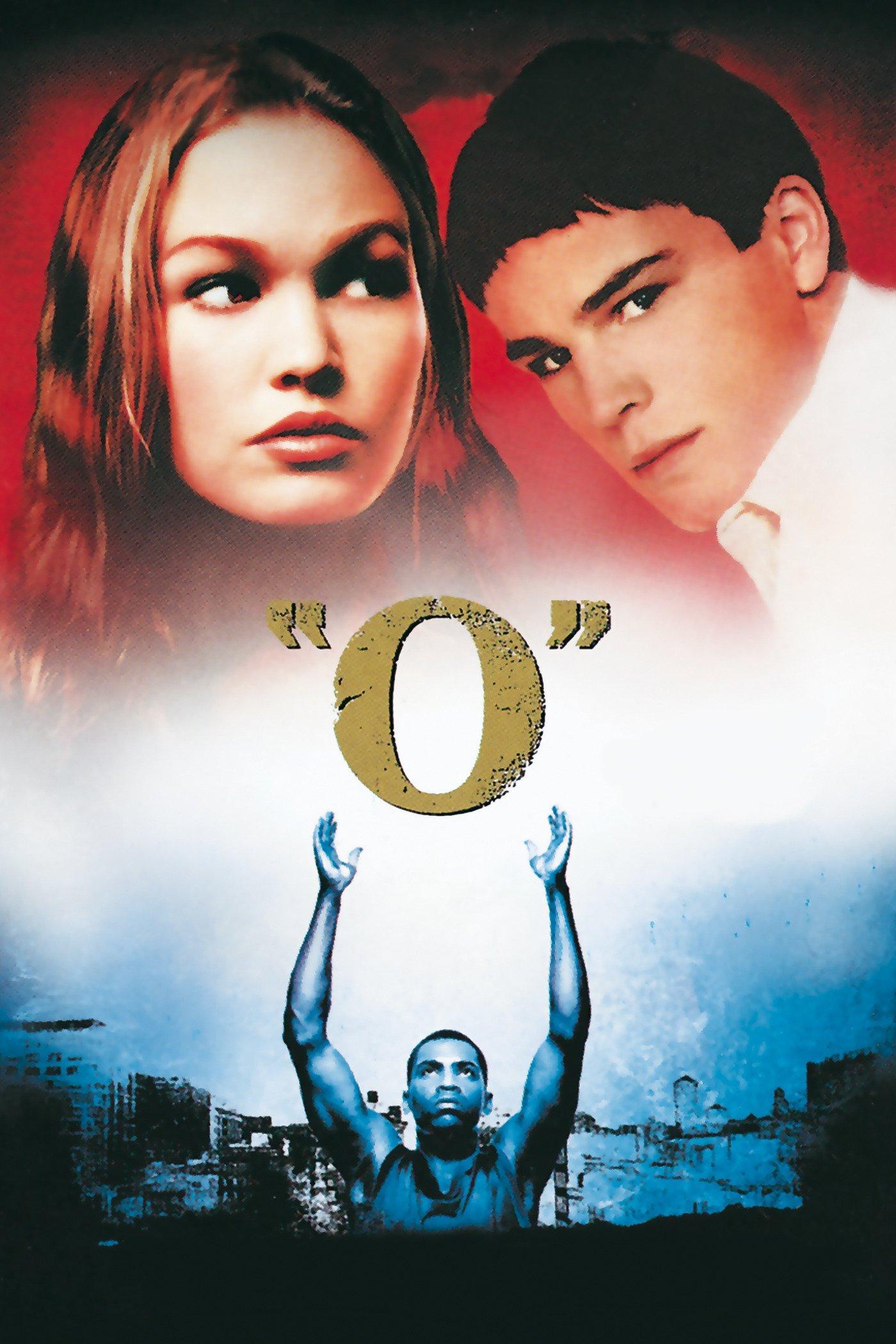 O (Aka: Othello)