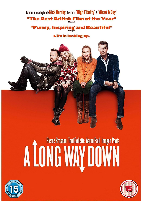ხანგრძლივი ვარდნა (ქართულად) - A Long Way Down / Долгое падение (2014)