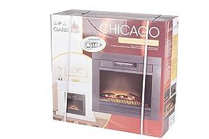 Classic Fire 54211 Chicago Heater LED   Kundenbewertung und Beschreibung