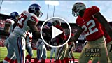 Madden NFL 13 - Gameplay Press Sizzle