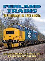 Diesel Trains: Fenland Trains