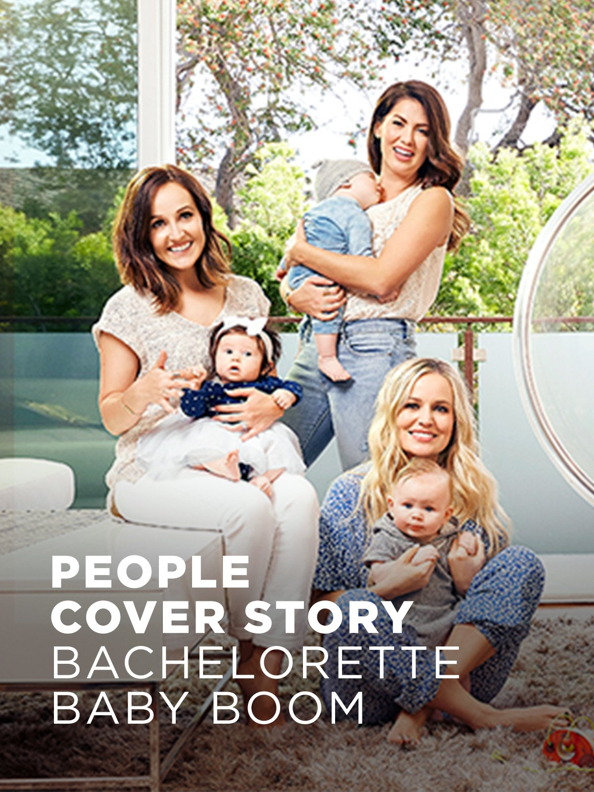 People Cover Story: Bachelorette Baby Boom