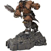 Swordfish Tech Accessory SFW-PD1000D Warcraft Durotan Statue Charging Dock
