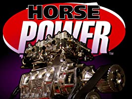 Horsepower TV Season 2011