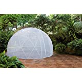 Mosquito Net Cover Accessory for the Garden Igloo