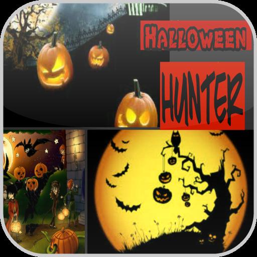 halloween-hunter