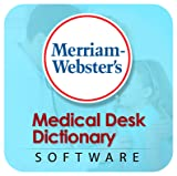 Merriam Webster's Medical Desk Dictionary [Online Code]