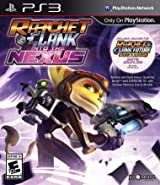 Ratchet and Clank Into the Nexus  PS3