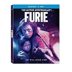 Furie [Blu-ray]