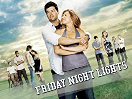 Friday Night Lights Season 2