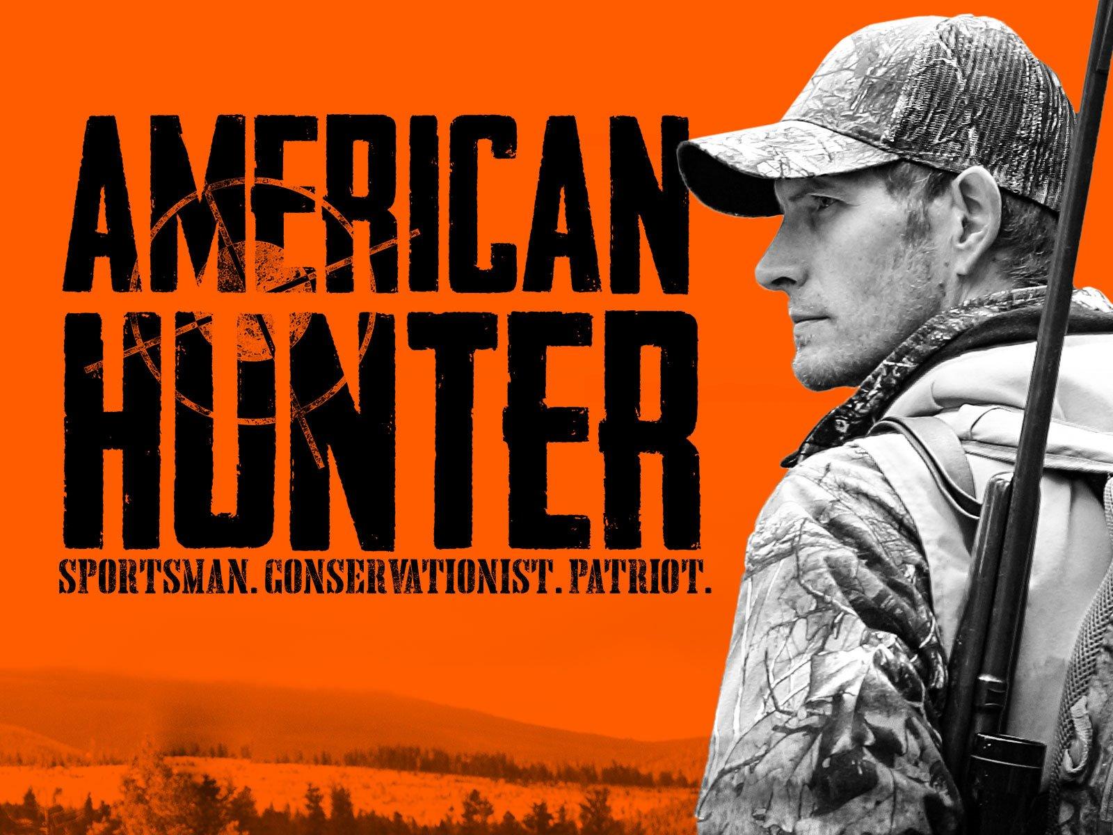 American Hunter - Season 1
