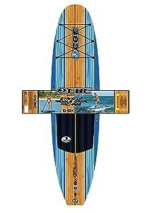 CBC paddleboard set
