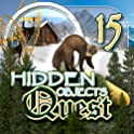 Hidden Objects Quest 15 Apps for Android
