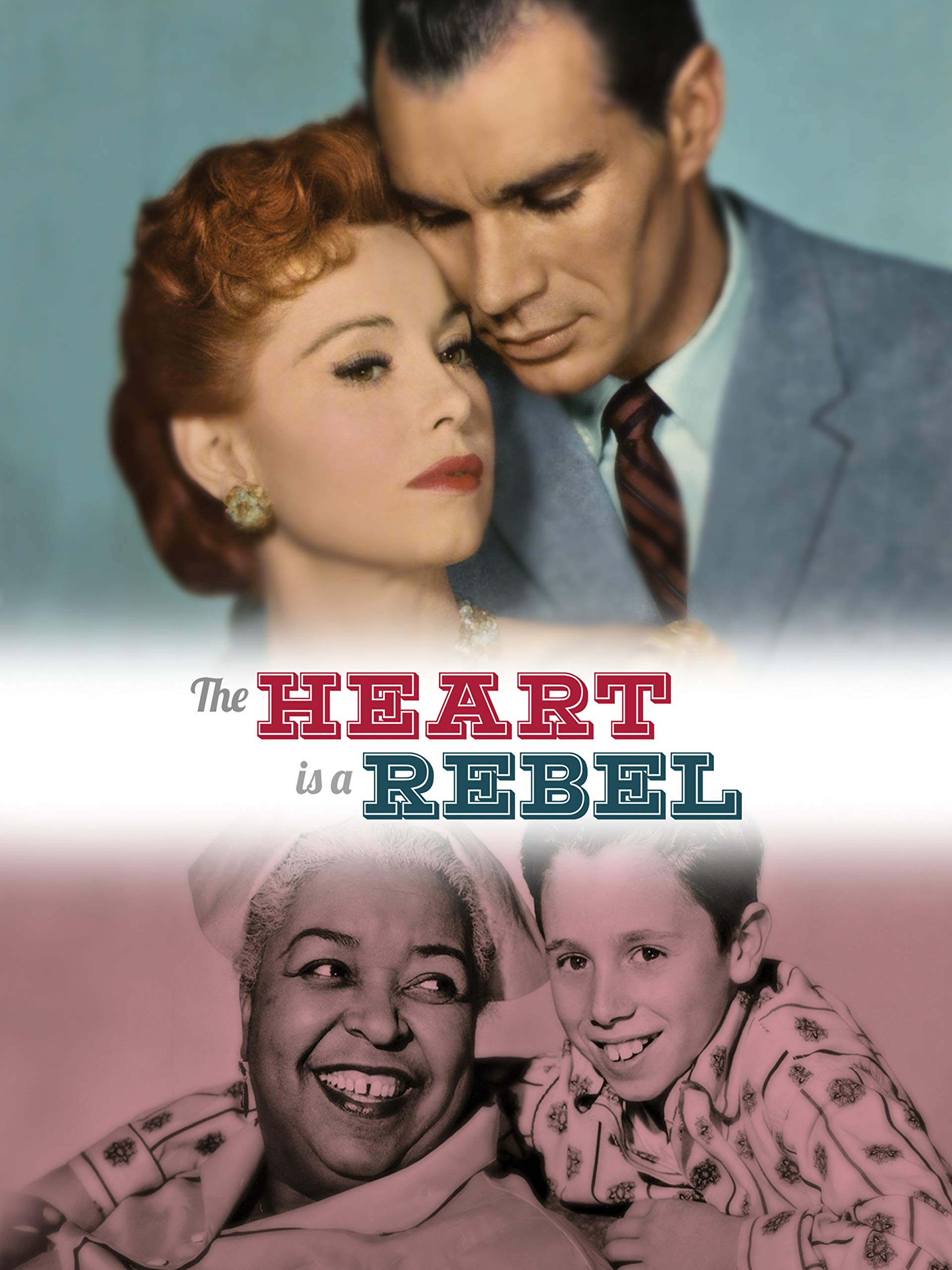 The Heart is a Rebel on Amazon Prime Instant Video UK