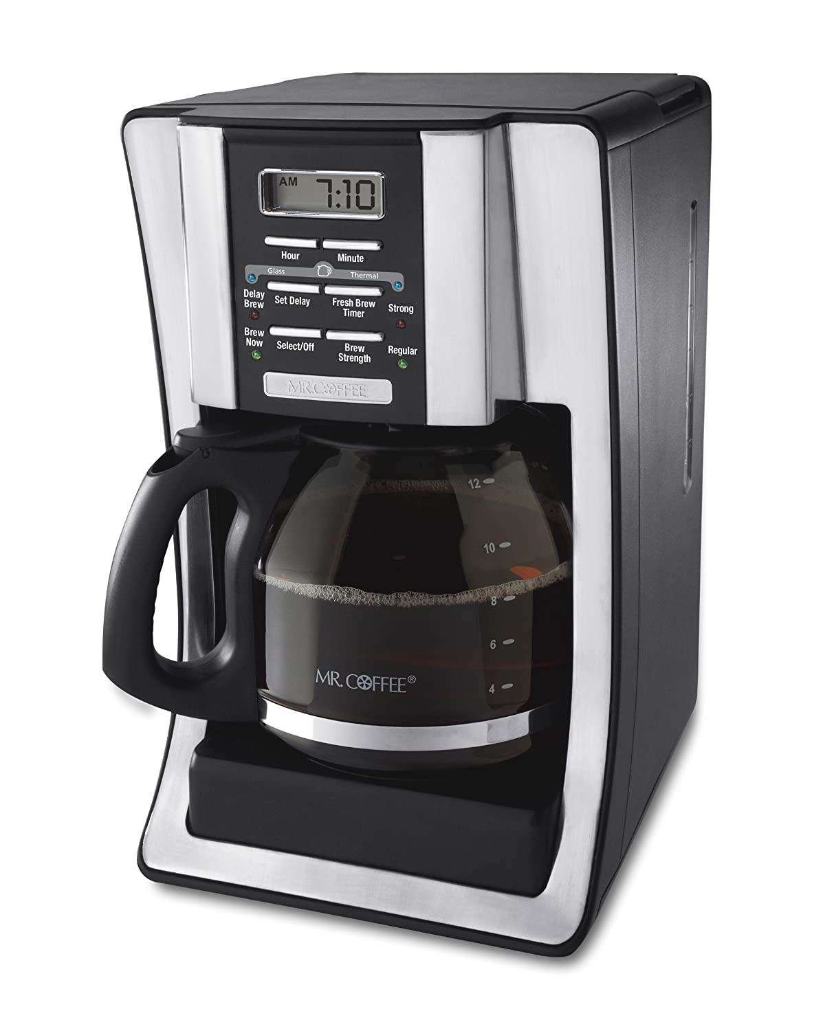 Top Rated Coffee Makers Reviews And Buying Guide