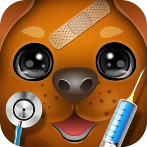Baby Pet Vet Doctor - kids games by 6677g ltd