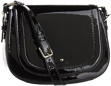 Kate Spade New York Piper Carlisle Street Patent Shoulder Bag 44