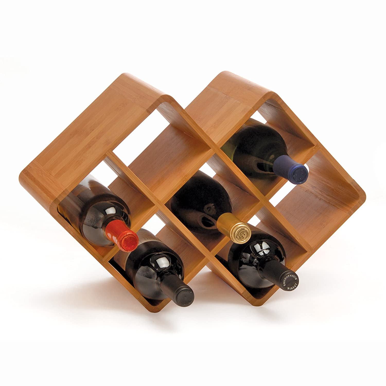 Wine Racks Wall amp