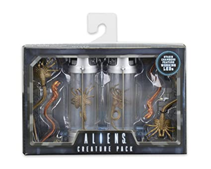 Alien 51622Lot d'accessoires créature de luxe pour le 30e anniversaire