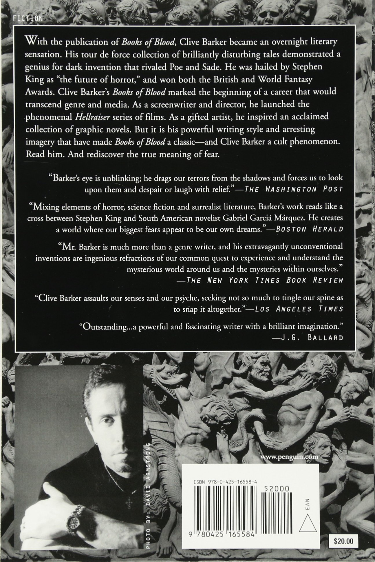 Buy Clive Barker's Books Of Blood 13 Book Online At Low Prices In India   Clive Barker's Books Of Blood 13 Reviews & Ratings  Amazon