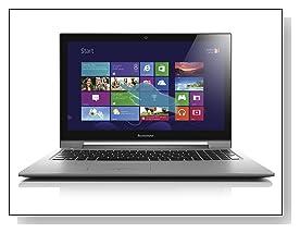 Lenovo IdeaPad S500 Review