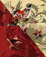 【Amazon.co.jp限定】ジョジョの奇妙な冒険スターダストクルセイダース エジプト編 Vol.2 (オリジナルデカ缶バッチ付)(カードセット付)(初回生産限定版) [Blu-ray]
