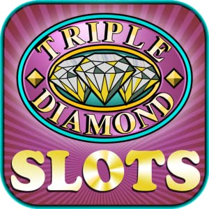 Slot Machine : Triple Diamond from R&M Studio