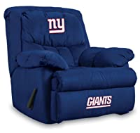 Daddy's favorite NFL Recliner