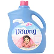Downy Ultra April Fresh Liquid Fabric Softener, 150 Loads, 3.83-Liter: Amazon.ca: Health & Personal Care