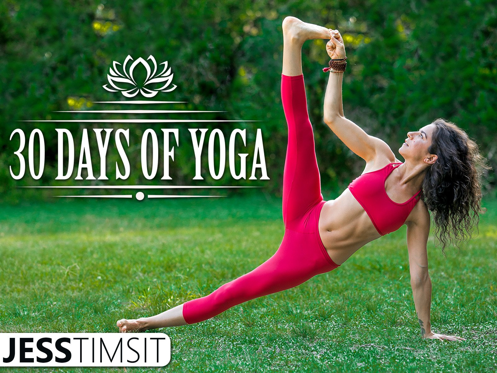 30 Days of Yoga - Season 1