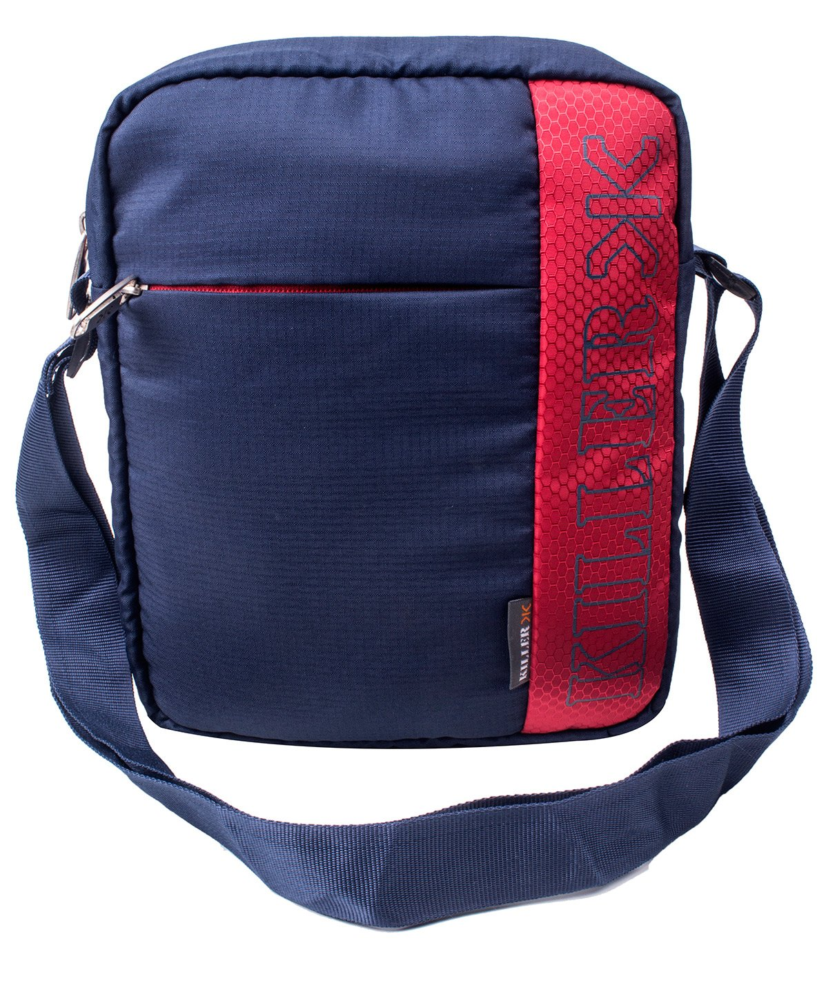 Amazon: Killer ENTIZO Traveler Sling Bag @ Rs.399/- (56% OFF)