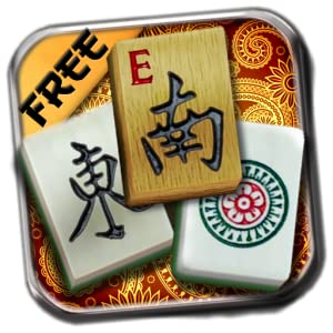Random Mahjong from Paul Burkey
