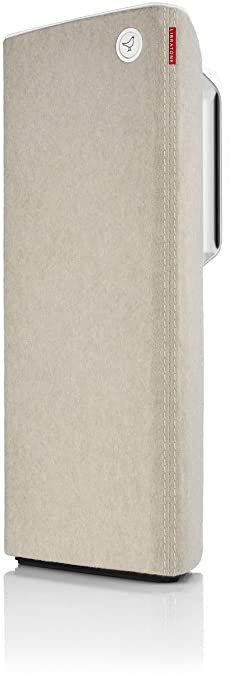 L'orateur Libratone Live Standard Airplay Version pour iPod/iPhone/iPad - Vanille Beige