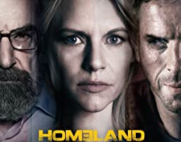 Homeland [OV] - Staffel 3