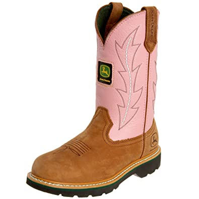 John Deere Women's Wellington Boot