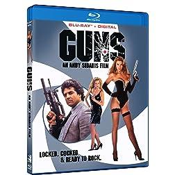 Guns [Blu-ray]