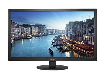 """AOC M2870VHE Ecran PC LED 28"""" (71,1 cm) 1920x1080 5 ms VGA/DVI/HDMI"""