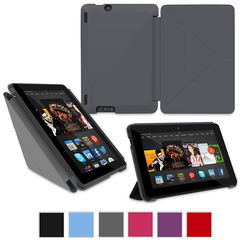 rooCASE Amazon Kindle Fire HDX 7 Ultra