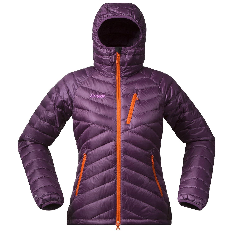 Bergans – Damen Daunen Jacke in verschiedenen Farben, Winddicht – Wasserdicht – Atmungsaktiv, H/W 15, Slingsbytind Down Lady Jkt w/Hood (5397) kaufen