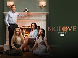 Big Love: Season 2