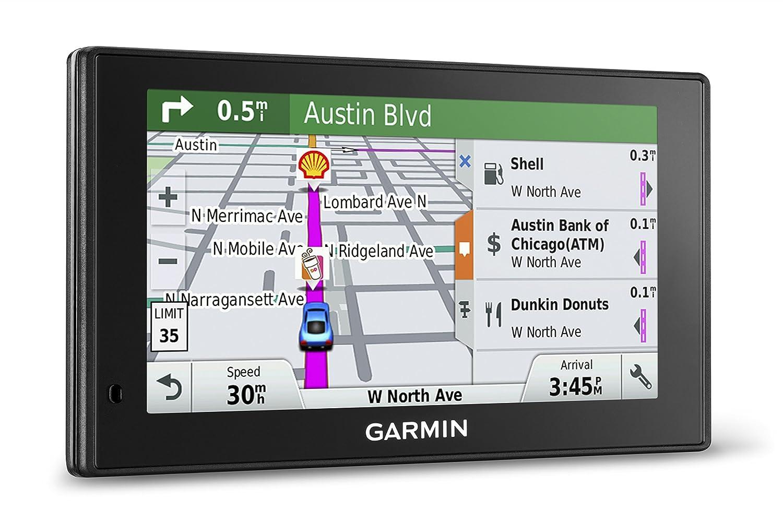 Garmin DriveSmart 70 NA LMT