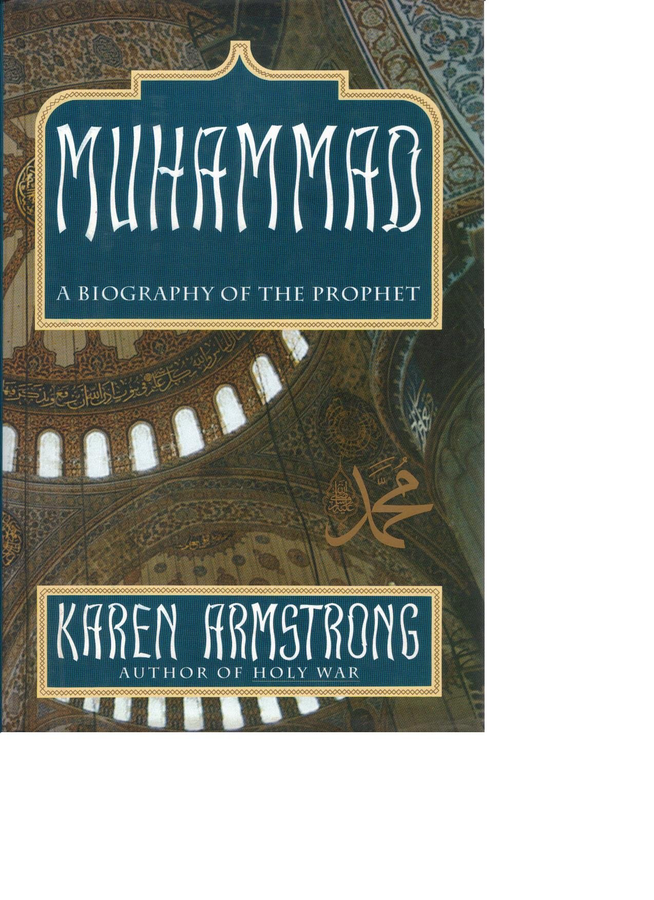 Buy Muhammad: A Biography Of The Prophet Book Online At Low Prices In India   Muhammad: A Biography Of The Prophet Reviews & Ratings  Amazon