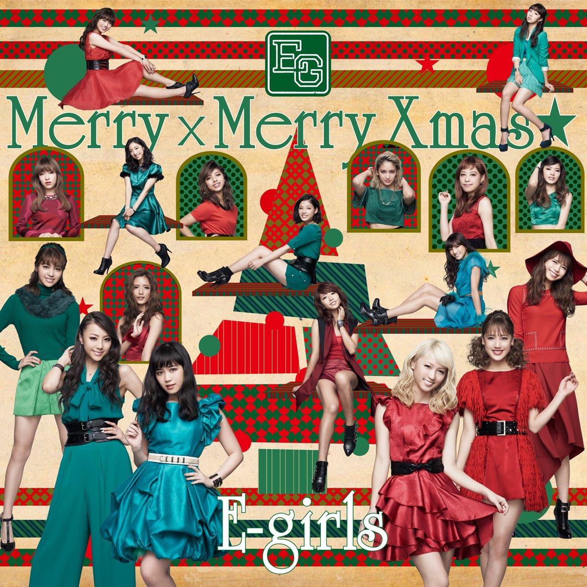 Merry×Merry Xmas★をAmazonでチェック!