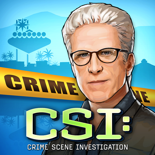 Buy Csi Now!