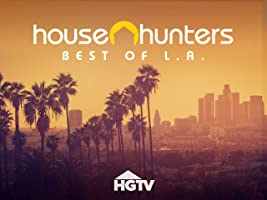 House Hunters: Best of Los Angeles Volume 1