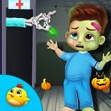 Halloween Kids Dental Clinic