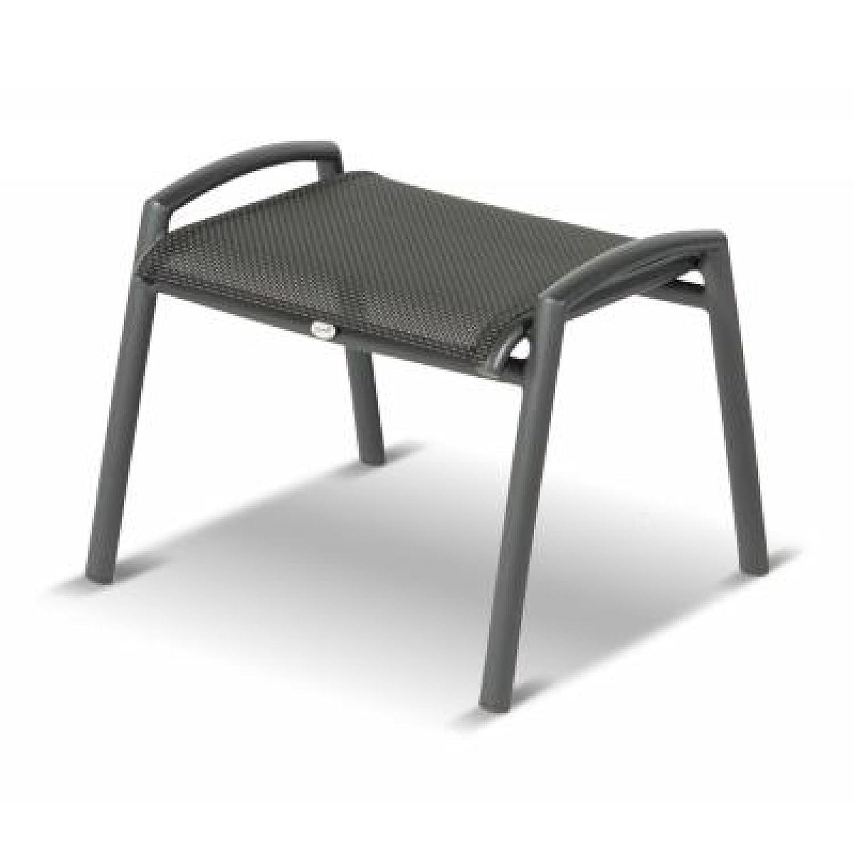 Hartman Garden Fußhocker Aluminium xerix 62470010 günstig online kaufen