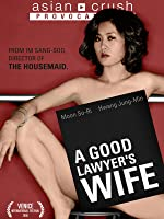 A Good Lawyer's Wife (English Subtitled)