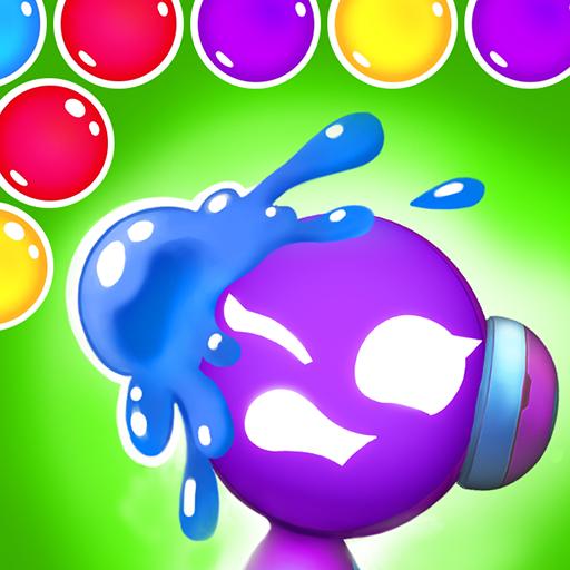 jetzt spielen de bubble shooter