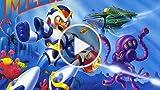 CGRundertow MEGA MAN X for Super Nintendo Video Game...